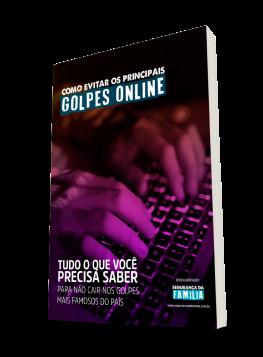 Guia digital - Como evitar a violência